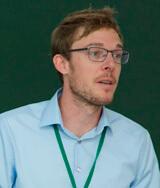 David Alexander Wehrheim, candidato