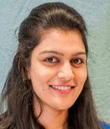 Faiza Majid, candidata